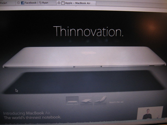 new mac book
