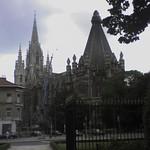 Église Notre-Dame de Laeken - Onze-Lieve-Vrouwekerk