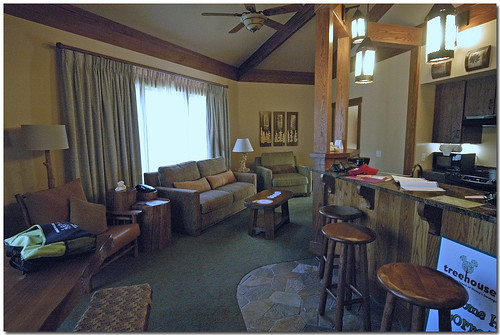 vacation club resort