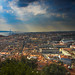 Lisboa From The Castle