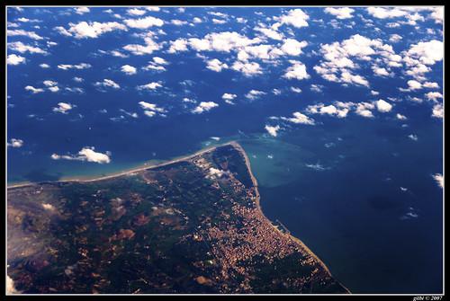 Punta Alice (Alice cape)