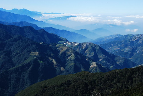 合歡山Travel in taiwan