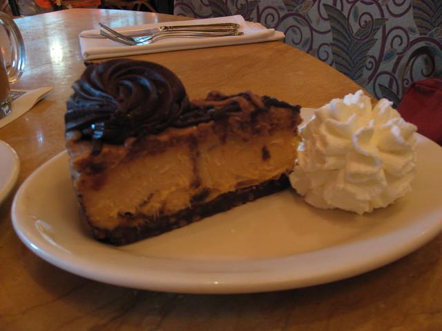 Caramel Pecan Turtle Cheesecake   Flickr - Photo Sharing!