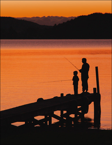 Do your beliefs tell you summer is time for going fishing or doing business?