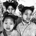 Bagan girls. by ndnbrunei