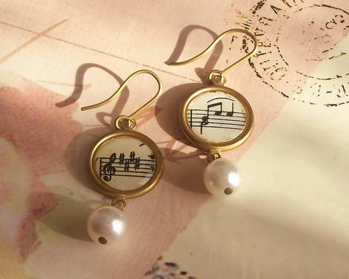 Asian Piano Music Sheets