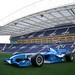 FC Porto's SF Car 1 by superleague formula: thebeautifulrace