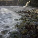 Kimmeridge falls