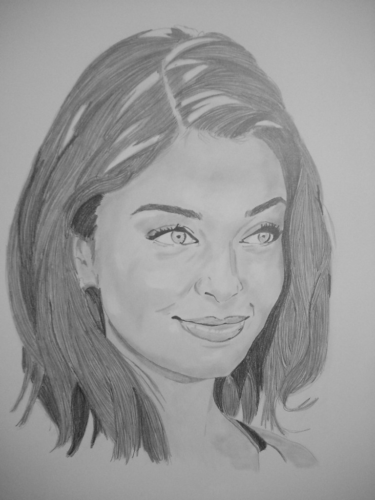 Aishwarya - Free Colouring Pages