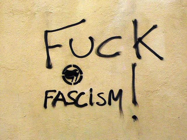 Fuck Fascism!