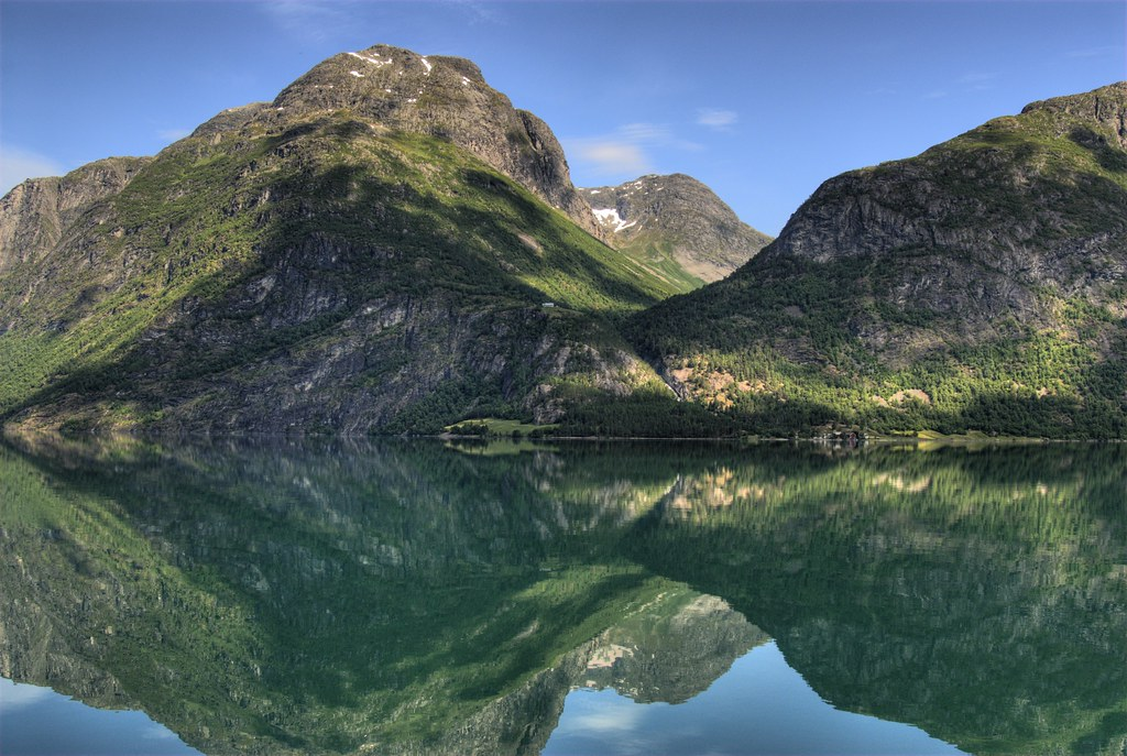 pics photos strynsvatnet - photo #5