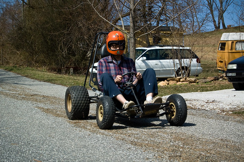 Go Kart Safety Tips for Your Children • SafetyRisk.net