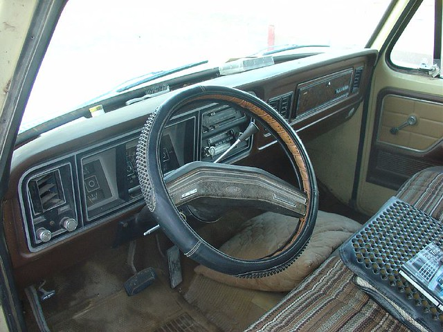 1978 ford f150 interior parts submited images