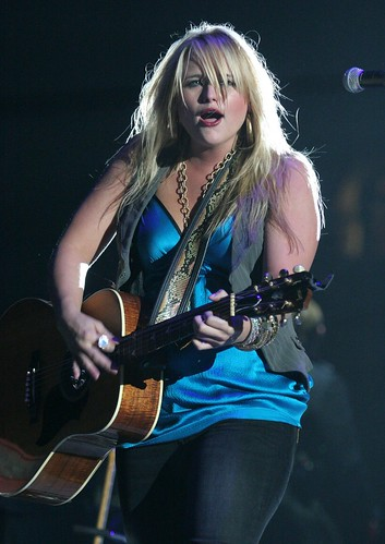 Miranda Lambert by minds-eye