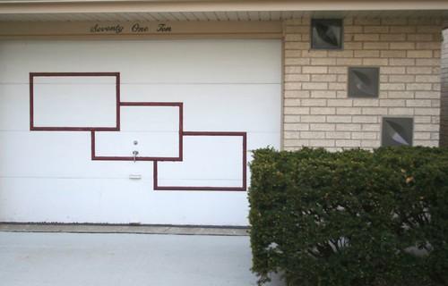 Flickriver photoset 39 chicago mcm garage doors 39 by repowers for 192 x 96 garage door