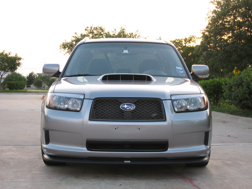 modliving fxt Subaru Forester Owners Forum