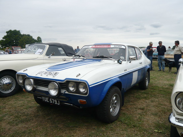 1970 ford capri rs2600 rally car a photo on flickriver. Black Bedroom Furniture Sets. Home Design Ideas