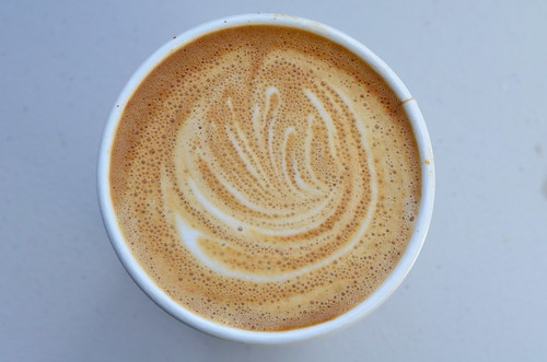 Alchemy Latte
