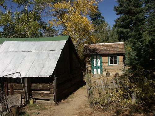 Lady Brett's Cabin