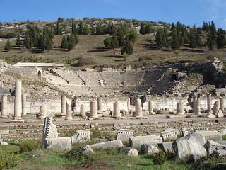 DSC04197 Kusadasi Turkey Ephesus