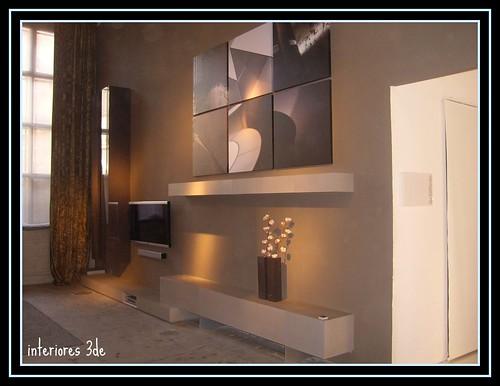 Joan lao interiores3de - Disenador de interiores barcelona ...