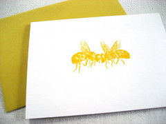 art, yellow, paper, greeting card,