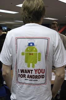 Android DevJam