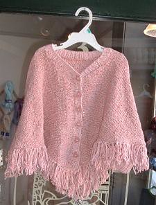 Knitting Patterns For Rowan Summer Tweed : Plymouth Poncho pattern in Rowan Summer Tweed My Knitting By: furniturepo...