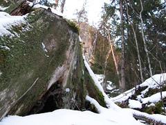 Jaanankallio Kytäjä January 2008