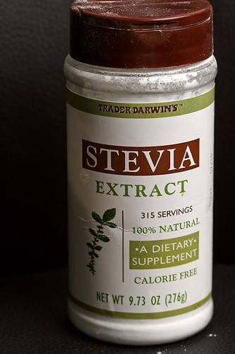 March 10 2008 day 151 - Stevia
