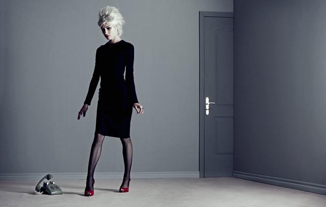 Simon Pais - The Trap / Fashion Shoot / 'Luz Inverno' Exhbition