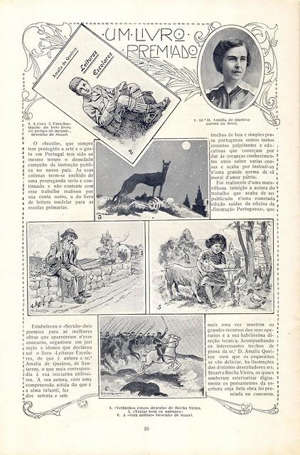 Ilustração Portugueza, No. 437, July 6 1914 - 27