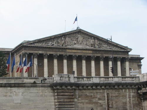 Assemblèe Nationale