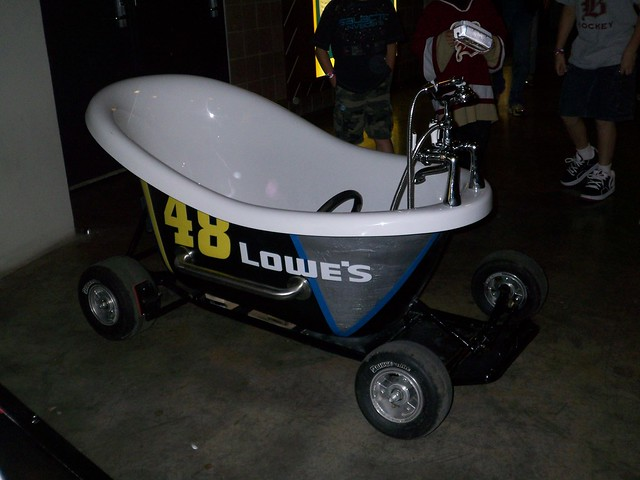 bathtub racer | Flickr - Photo Sharing!