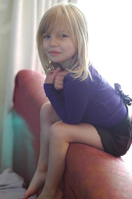 Glenn Nagel Photography | OYA Girls 10/30/08 | OYA Girls