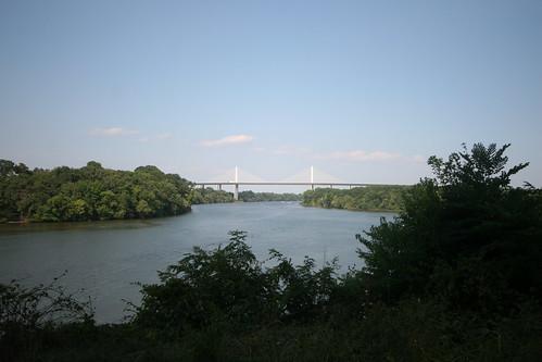 bridges jamesriver dgca