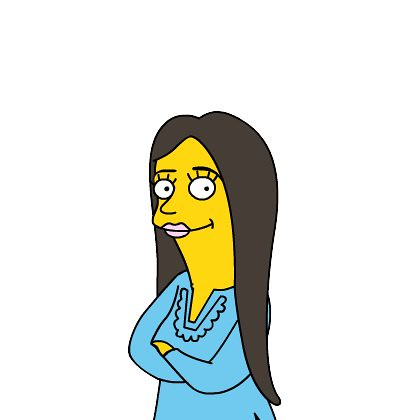 Simpsonize Me!