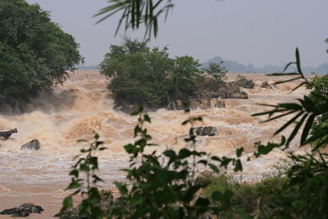 Pakse, Southern Laos