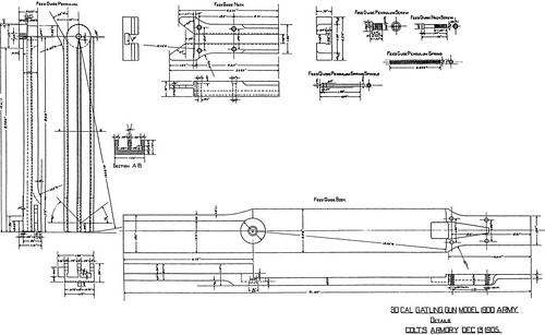 Summary -> 1 Free Gatling Gun Plans Best Free Download Pdf And Video