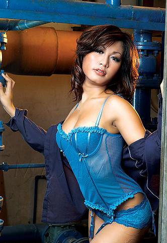 indonesian_models_chaterine | Flickr - Photo Sharing!
