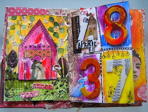 art journAL/ DREAMS 3