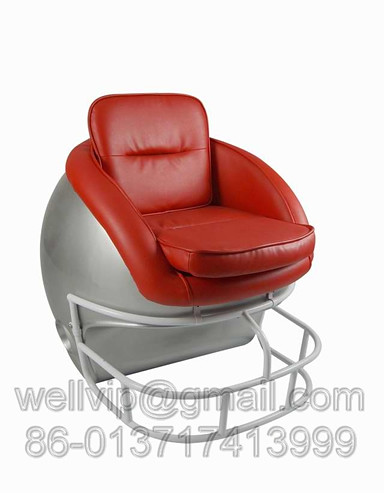 Ball chair egg chair swivel chair globe chair pod chair Egg pod ball chair