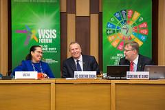 WSIS Forum 2017 Open Consultation Process