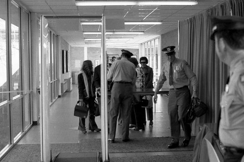 Airport Security (1973)
