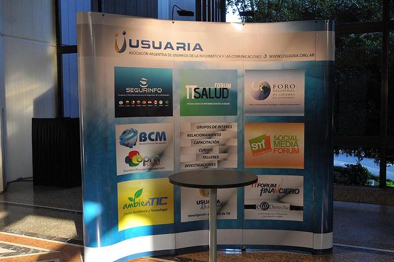 Segurinfo Argentina 2014