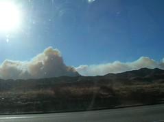 Fire 2007