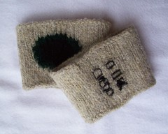 Starbucks Coffee Cozies