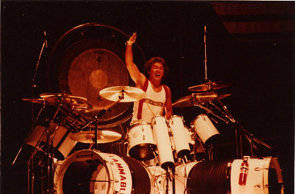 Ok Drummers Examine Alex Van Halen Page 4 Steve Hoffman Music Forums