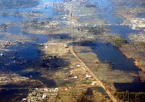 tsunami: Indian Ocean tsunami of 2004