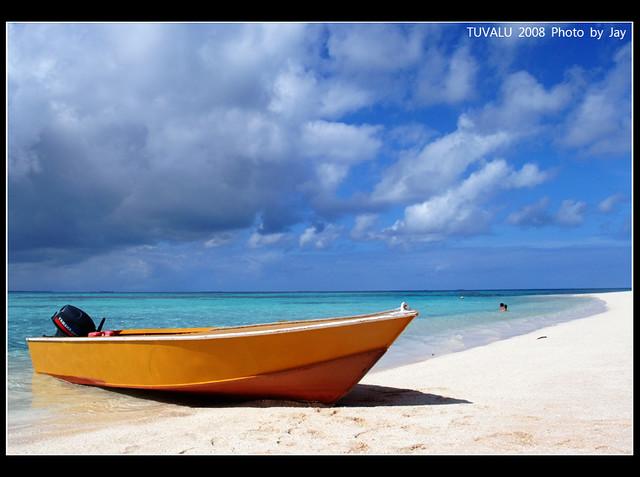 Tuvalu 吐瓦魯